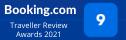 Посмотреть отзывы на booking.com